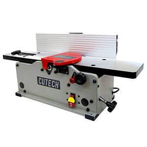 Best Benchtop Jointer Cutech 40160H-CT Power Jointer
