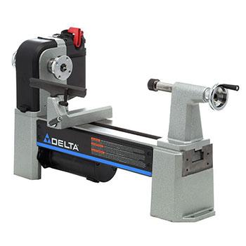 Delta Industrial 46-460 Best Woodworking Lathe