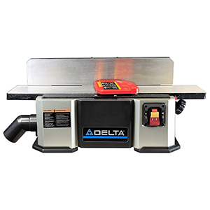Delta Power Tools 37-071 6-Inch Benchtop Jointer Reviews