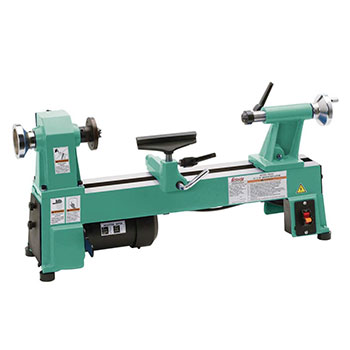 Grizzly H8259 Wood Lathe Reviews