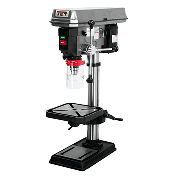 JET J-2530 Best Benchtop Drill Press Reviews