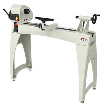JET JWL-1440VSK Woodworking Lathe Reviews