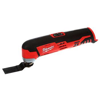 Milwaukee 2426-20 M12 Best Cordless Oscillating Tool