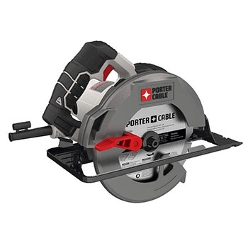 Porter Cable PCE300 Best Circular Saw for woodworking