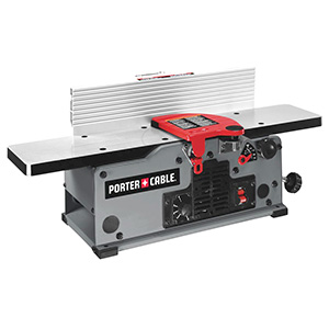 Porter Cable PC160JT Variable Speed Best Woodworking Jointer