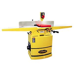 Powermatic 1610086K 60HH 8-Inch Wood Jointer Reviews