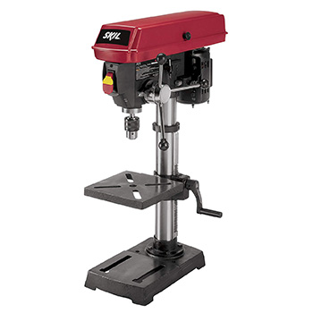 SKIL 3320-01 Best Drill Press for woodworking
