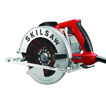 SkilSaw Southpaw SPT67M8-01 Best Circular Saw for the money