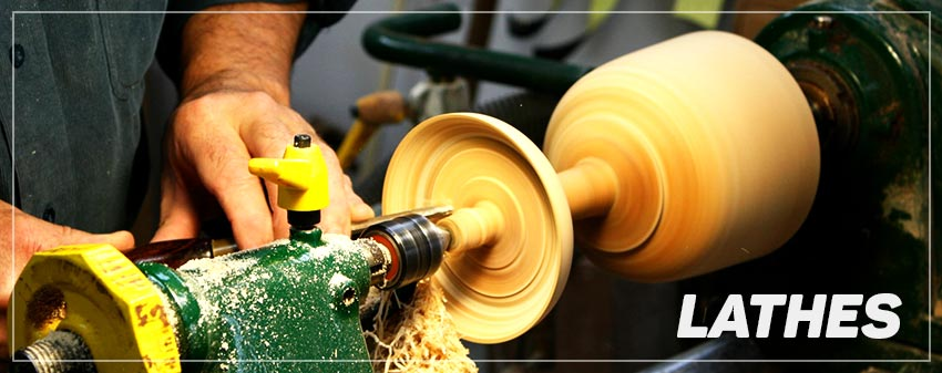 lathes buyers guide