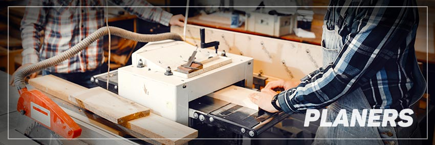 benchtop thickness planers buying guide banner